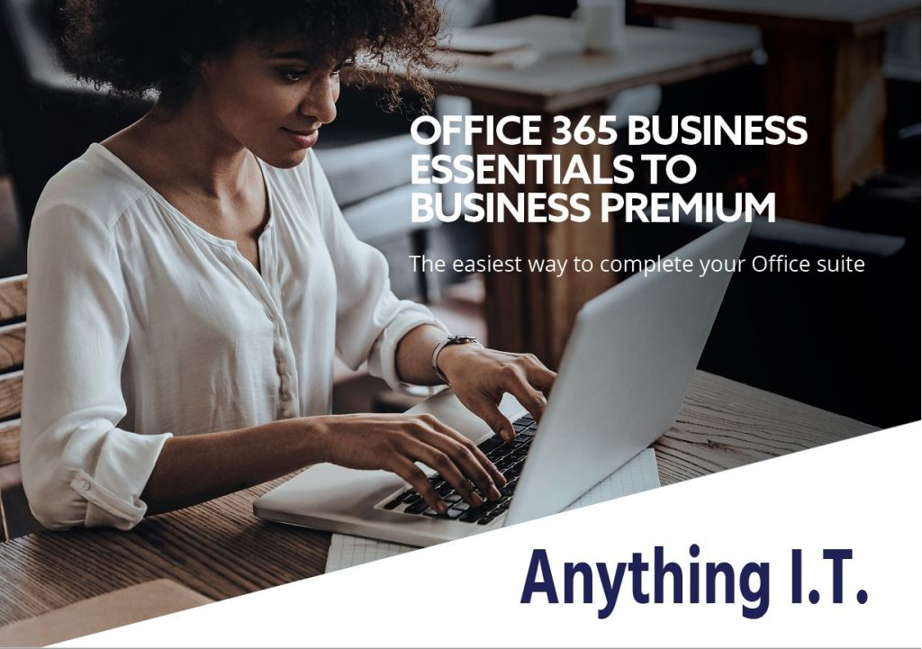 OFFICE 365 FOR BUSINESS PREMIUM for Plymouth businesses
